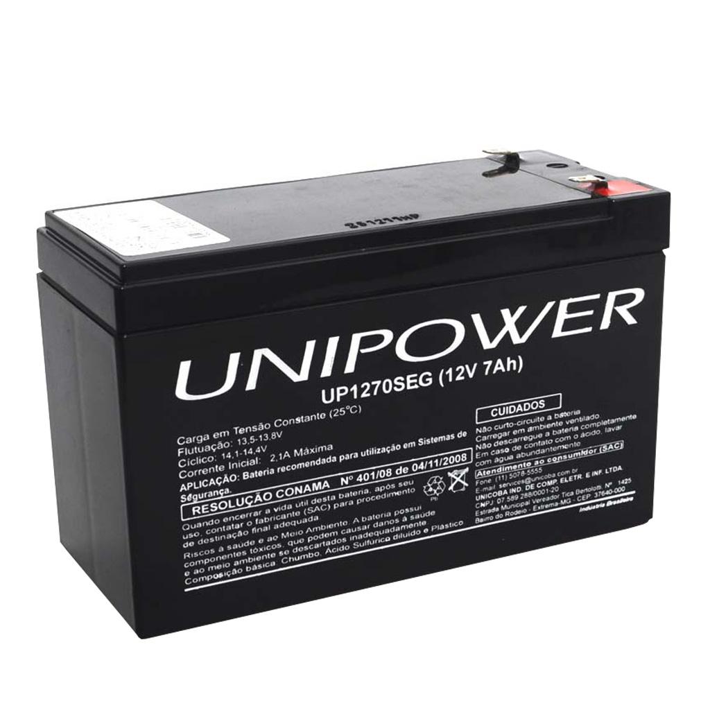 Baterias casa do nobreak - Bateria para casa ...