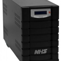 Nobreak NHS Prime ON Line  Isolador 3000VA Bivolt/110V
