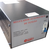 Regulador Aut. Tensão CDN Energy 3200VA 220/220V